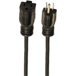 1 OUT 15FT GRND EXT CORD - 45506 - By AXIS