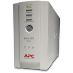 BACK-UPS 500 SYSTEM - BK500 - By APC