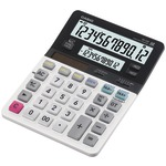 DUAL DISPLAY DESK CALC - DV-220 - By CASIO