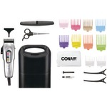 18PC NUMBER HAIRCUT KIT - HC408 - By CONAIR