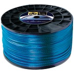 BLUE 16AWG 500' SPKR WIRE - SW16G500Z - By DB LINK