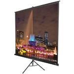 1:1 119IN TRIPOD SCREEN - T119UWS1 - By ELITE SCREENS