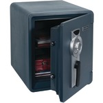 WATER & FIRE SAFE W LOCK - 2087F - By FIRST ALERT
