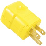 YELLOW HIPPO HINGE - 5965Y//5256OVY - By PASS &amp; SEYMOUR