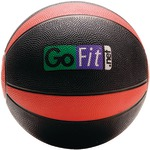 8 LBS MEDICINE BALL - GF-MB8 - By GOFIT