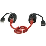 USB LINE EXTENDER - 179300 - By MANHATTAN