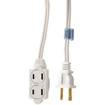 9-FT POLARIZED EXT CORD - 51947 - By GE
