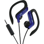 SPORT EAR-CLIP HEADSETS - HAEBR80A - By JVC