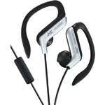 SPORT EAR-CLIP HEADSETS - HAEBR80S - By JVC