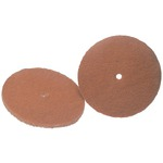 CLNG PADS TAN 6 IN; - 45-0105-2 - By KOBLENZ