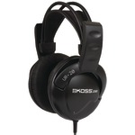 OVER-EAR HEADPHONES, BLK - UR20 - By KOSS