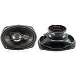 6X9IN 600W 3WAY SPEAKER - MX693 - By LANZAR