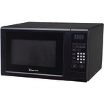 1.1CF 1000W MICROWAVE BLK - MCM1110B - By MAGIC CHEF
