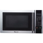 1.1CF STANLS MICROWAVE - MCM1110ST - By MAGIC CHEF
