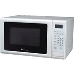 1.1CF 1000W MICROWAVE WHT - MCM1110W - By MAGIC CHEF