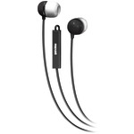 STEREO IN-EAR EARBUDS - 190300 - IEMICBLK - By MAXELL