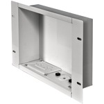 INWALL METAL BOX L PWR - IBA2AC-W - By PEERLESS