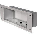 INWALL METAL BOX M - IBA3-W - By PEERLESS