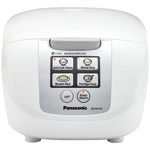 5 CUP RICE COOKER - SR-DF101 - By PANASONIC