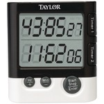 DUAL EVENT DIGITAL TIMER - 5828 - By TAYLOR
