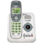 DECT 6.0 CORDLESS PHONE - VTCS6124 - By VTECH