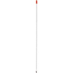 3FT WHT FBRGLS CB ANTENNA - 3-W-HC - By TRAM