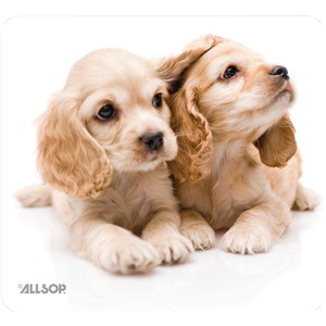 NATURSMRT MOUSE PAD PUPPY - 30183 - ALLSOP