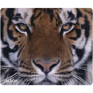 TIGER MOUSE PAD - 30188 - ALLSOP