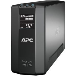 BACK-UPS RS LCD 700 - BR700G - APC