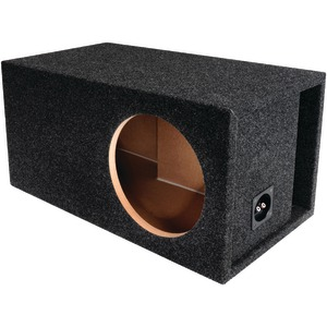"ATREND SERIES SINGLE VENTED SPL ENCLOSURE (12"") - 12LSV - ATREND"