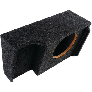 SUB BOX-10 inch  SNGL DOWNF - A151-10CP - ATREND