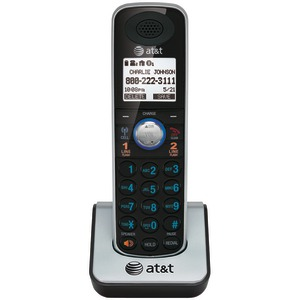 ADD HANDSET: ATTTL86109 - TL86009 - ATT