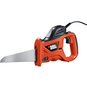 POWERED HANDSAW WITH BAG - PHS550B - BLACK AND DECKER