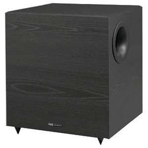 12-IN 200W SUBWOOFER - V1220 - BIC AMERICA