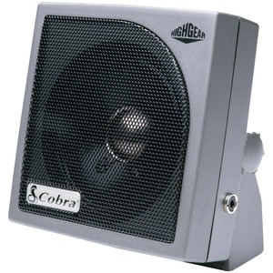 HIGHGEAR NOISE-CANCELING EXTERNAL SPEAKER - HG S300 - COBRA