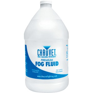 FOG FLUID - FJ-U - CHAUVET