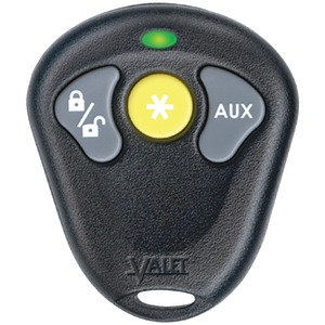 MINI 3-BUTTON KEYLESS ENTRY - 473T - HORNET