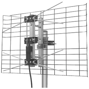 DIRECTV 2-BAY UHF ANTENNA - DTV2BUHF - EAGLE ASPEN