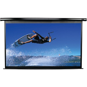 "SPECTRUM SERIES ELECTRIC SCREENS (125""; 61.3""H X 109""W; 16:9 HDTV FORMAT) - ELECTRIC125H - ELITE SCREENS"