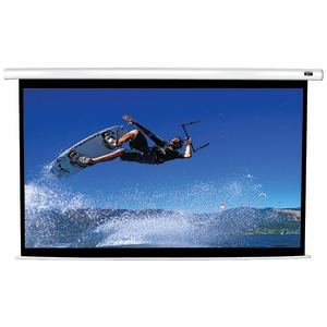"VMAX 2 SERIES ELECTRIC SCREENS (150""; 73.5"" X 130.7""; 16:9 HDTV FORMAT) - VMAX150XWH2 - ELITE SCREENS"