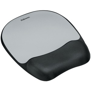 MEMORY FOAM MOUSE PAD - 9175801 - FELLOWES