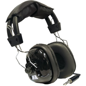 BOUNTY HEADPHONES - HEADPHONES - BOUNTY HUNTER