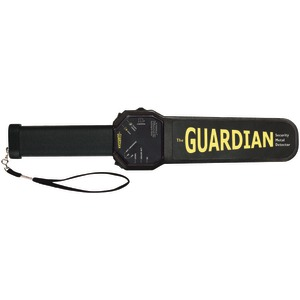 GUARDIAN HAND WAND - S3019 - BOUNTY HUNTER