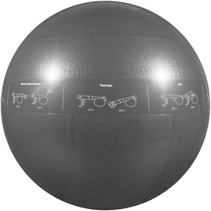 75CM PRO STABILITY BALL - GF-75PRO - GOFIT