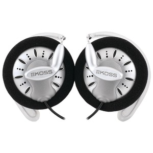 KSC75 SPORTCLIP HEADPHONES - 163684 - KOSS