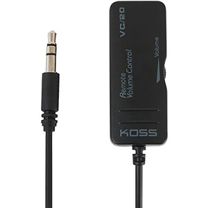VC20 IN-LINE HEADPHONE - 164210 - KOSS