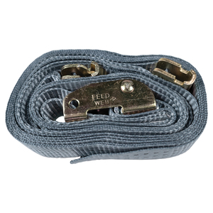 CAMBUCKLE STRAP (16 FT; GRAY) - MT10202 - MONSTER TRUCKS