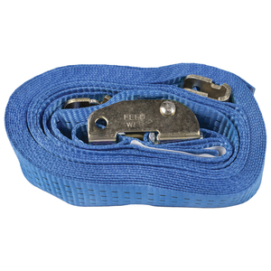 CAMBUCKLE STRAP (20 FT; BLUE) - MT10203 - MONSTER TRUCKS