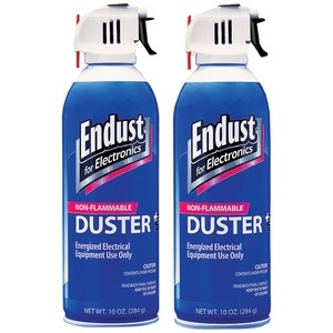 10OZ NON-FLAMMABLE - 248050 - ENDUST
