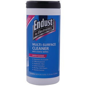 70CT ANIT-STATIC POP UP - 259000 - ENDUST